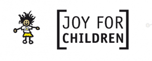 Joy for Children logo